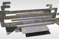 High Tolerance Weld Fixture