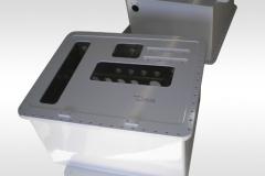 Instrument Box 4